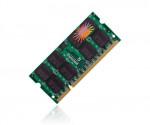 Atmiņa TS 512MB DDR2 667 SO- DIMM 5-5-5  LatD620/ 820 Insp9400