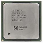 Procesors Celeron 2.667GHz L2/ 256K 533MHz LGA775 Nr330J