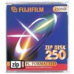 FUJI ZIP 250MB Disks