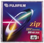Fujifilm ZIP disks 100MB