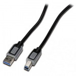 Digitus® USB 3.0 kabelis no A uz B