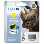 Tintes kasete Epson T100