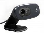Kamera Logitech HD Webcam C270 USB