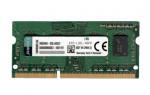 Operatīvā atmiņa Kingston SODIMM 4GB PC12800 DDR3L, 1.35V