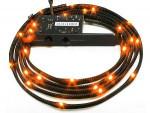 LED virtene NZXT oranža 1m