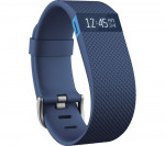 Fitnesa aproce Fitbit Charge HR™ (L)
