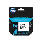 Tintes kasete HP 302