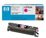 HP C9703A toneris