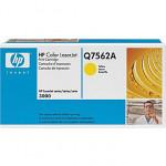 HP Q7562A toneris