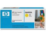HP Q6002A toneris
