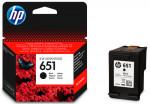 Tintes kasete HP 651