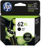 Tintes kasete HP 62XL