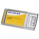 Netgear® PCMCIA bezvadu tīkla karte
