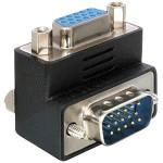 Delock® adapteris no VGA-M uz VGA-F