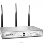 Dell SonicWALL TZ 215 Wireless-N TotalSecure 1 Yr International