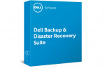Dell Backup & Disaster Recovery Suite 21-50TB