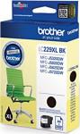 Tintes kasete Brother LC229XLBK