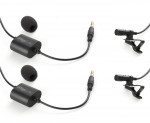 iRig Mic Lav mikrofons (2gab)