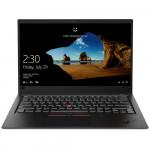 """Portatīvais dators Lenovo ThinkPad X1 Carbon Black, 14.0 """", IPS, Full HD, 1920 x 1080 pixels, Matt, Intel Core i5, i5-8250U, 8 GB, LPDDR3, SSD 256 GB, Intel UHD, No Optical drive, Win10 Pro, ENG KB, BT KB, Warranty 36 month(s), Battery warranty 12 month("""