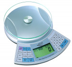 Virtuves svari Adler ADS 3133 Maximum weight (capacity) 5kg, Metallic warranty