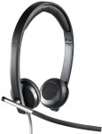 Austiņas Logitech H650e Mono Headset USB