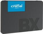 "SSD 480GB - Crucial BX500 2.5"" SATA III R/ W 540/ 500 MBps"