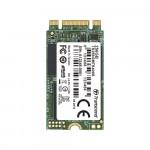 SSD 256GB M.2 Transcend MTS400 SATA3 R/ W: 560/ 460 MB/ s 2242