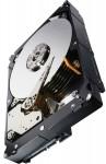 Cietais disks Seagate HDD SATA 4TB 7200RPM 6GBs/ 128MB ST4000NM0033