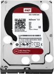 Cietais disks WD Red Pro 8TB SATA 6Gb/ s 256MB Cache Internal 3, 5inch 24x7 7200rpm