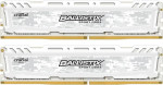 Atmiņa Crucial Ballistix Sport DDR4 16GB LT 2400MHz CL16 DR x8