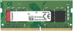 Atmiņa KINGSTON SODIMM 16GB 2666MHz DDR4 CL19