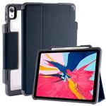"STM Dux Plus Case for iPad Pro 11"" - 2018 - Midnight Blue"