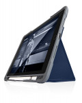 "STM Dux Plus Case for iPad Pro 12, 9"" - 2018 - Midnight Blue"
