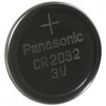 Panasonic CR2032 BIOS baterija