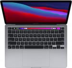 """MacBook Pro 13.3"""" Apple M1 8C CPU, 8C GPU/ 8GB/ 512GB SSD/ Silver/ RUS 2020"""