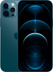 Apple iPhone 12 Pro Max 512GB Pacific Blue.