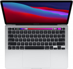 "MacBook Pro 13.3"" QC i5 2.0GHz/ 16GB/ 1TB/ Silver/ RUS"