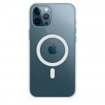 iPhone 12/ 12 Pro Clear Case with MagSafe