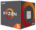 Procesors AMD Ryzen 5 3600X, 4.40GHz, 6C12T, 95W, 36MB L3 Cache, 7nm,  (requires CPU cooler)