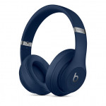 Apple Beats Studio3 Wireless Over-Ear Headphones- Blue
