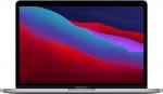 """MacBook Pro 13.3"""" Apple M1 8C CPU, 8C GPU/ 8GB/ 256GB SSD/ Silver/ RUS 2020"""