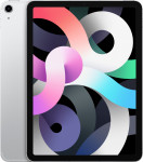iPad Air 10.9 Wi-Fi Cell 256GB Silver 4th Gen 2020