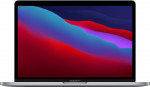 """Īpašas konfigurācijas MacBook Pro 13.3"""" Apple M1 8C CPU, 8C GPU/ 16GB/ 256GB SSD/ Space Gray/ RUS 2020"""