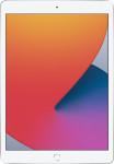"""iPad 10.2"""" Wi-Fi + Cellular 128GB - Silver 8th Gen (2020)"""