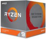 Procesors AMD Ryzen 9 3900X 4.60 GHz 12C24T 105W 64MB L3 Cache 7nm BOX