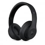 Apple Beats Studio3 Wireless Over-Ear Headphones - Matte Black