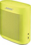 Bose SoundLink Color Bluetooth II skaļrunis, Dzeltens