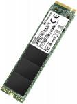 SSD Transcend M.2 2280 Intern - 256 GB - PCI Express (PCI Express 3.0 x4) - 1800 MB/ s