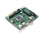 Pamatplate FUJITSU D3401-B  µATX, Intel Q150, iAMT, LGA1151, 2xDDR4, TPM, M.2 (SATA & PCIe x2)
