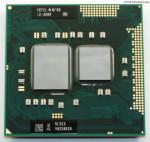 Lietots Procesors Core i3-380M 2.53GHz (3M cache) PGA988